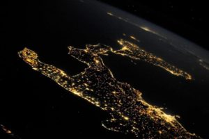 102 - Calabria e Sicilia