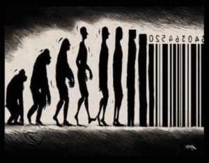 169 - L'evoluzione
