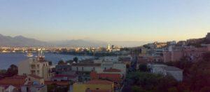 24 - Milazzo - Veduta panoramica