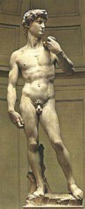 245 - Michelangelo