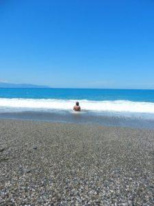 26 - Milazzo - La Spiaggia