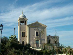 28 - Milazzo - Chiesa dell'Immacolata
