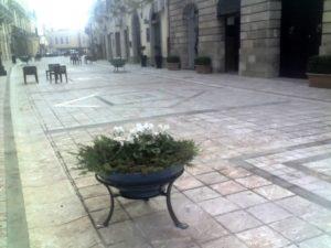 29 - Milazzo - Via Giacomo Medici