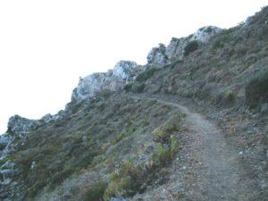 33 - Milazzo - Arrivo alla Torre saracena