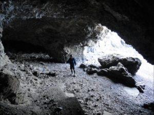 39 - Milazzo - Grotta dell'oro del Capo