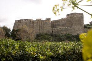 40 - Milazzo - Il Castello