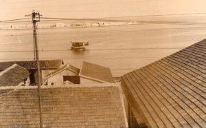 68 - Milazzo antica - Atterraggio in porto
