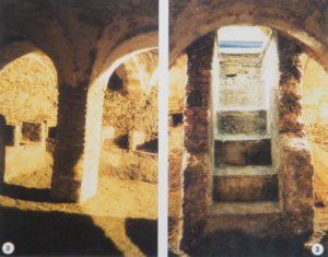 69 - Milazzo - La Cripta segreta in Marina Garibaldi