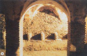70 - Milazzo - La Cripta segreta in Marina Garibaldi