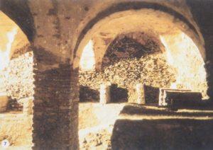 71 - Milazzo - La Cripta segreta in Marina Garibaldi