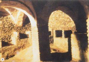72 - Milazzo - La Cripta segreta in Marina Garibaldi