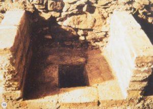 73 - Milazzo - La Cripta segreta in Marina Garibaldi