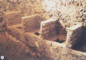 74 - Milazzo - La Cripta segreta in Marina Garibaldi