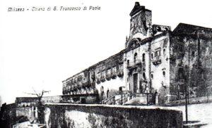 Milazzo - Chiesa di San Francesco