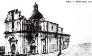 Milazzo - Duomo