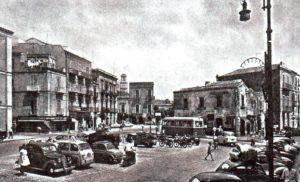 Milazzo - Piazza del carmine 01