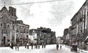 Milazzo - Piazza del carmine 02