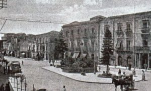 Milazzo - Piazza del carmine 03